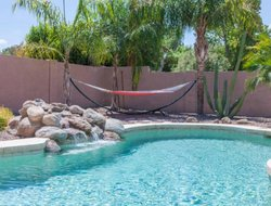 Pets-friendly hotels in Gilbert
