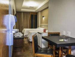 Pets-friendly hotels in Juiz De Fora