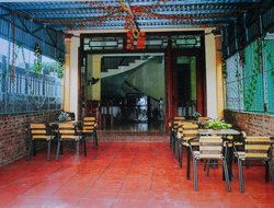 Thanh Pho Ninh Binh hotels with restaurants