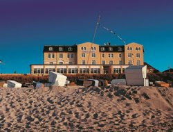 Wangerooge hotels with restaurants