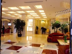 Pets-friendly hotels in Wenzhou