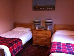 Top-7 romantic Aviemore hotels