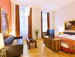 Business hotels in Vienna