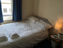 Bridlington hotels with sea view