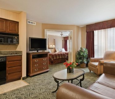 Homewood Suites by Hilton Seattle-Tacoma Airport/Tukwila