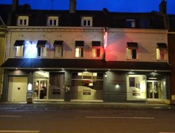 Pets-friendly hotels in Cambrai