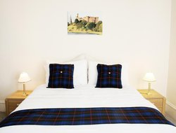 Banchory hotels with restaurants