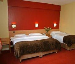 Dublin: CityBreak no Harding Hotel desde 96€