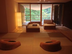 The most expensive Hakone hotels