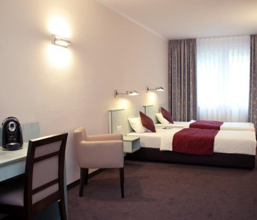 Mercure Frankfurt City Messe