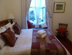 Top-9 romantic Ayr hotels