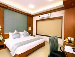 The most popular Kottayam hotels