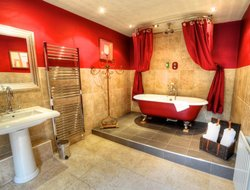 Business hotels in Preston