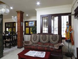 Ambalavayal hotels with restaurants