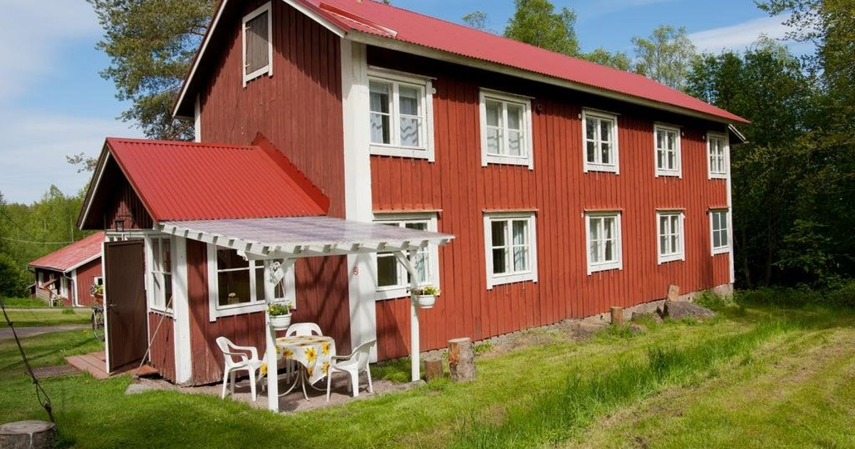 Soltorp Eco Lodge