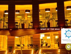 Mombasa hotels with sea view