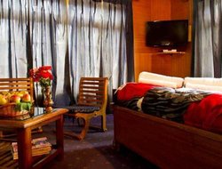 Pets-friendly hotels in Leh