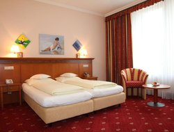 Pets-friendly hotels in Wels