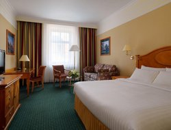 Moscow hotels for families with children