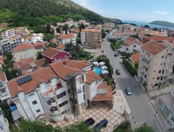 The most expensive Budva hotels