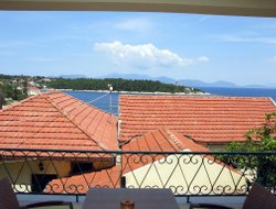 Top-4 romantic Fiscardo hotels