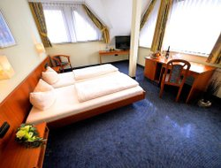 The most expensive Koblenz hotels