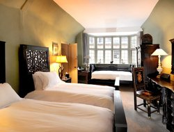Pets-friendly hotels in Stamford