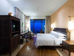 Top-7 romantic Bang Lamung hotels