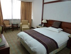 Anqing hotels with restaurants