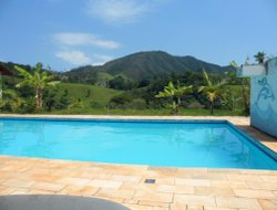 Aguas de Lindoia hotels with swimming pool