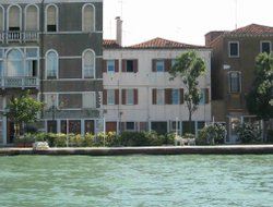 Giudecca hotels with sea view