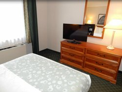 Business hotels in Sun Prairie