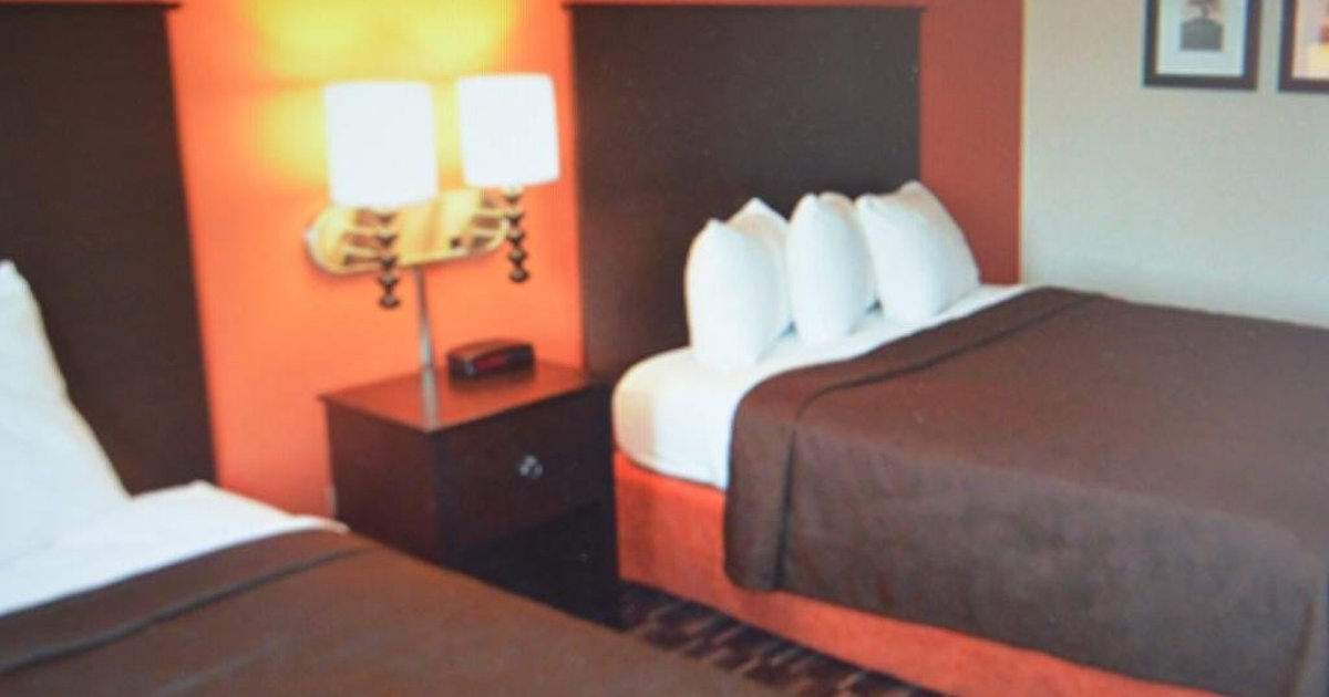 AmericInn Lodge and Suites - Sartell