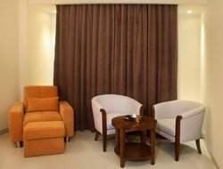 Bangladesh hotels with sea view
