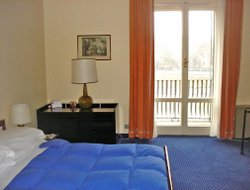 Verona hotels with river view