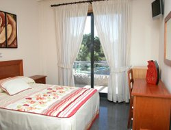 Pets-friendly hotels in A Lanzada