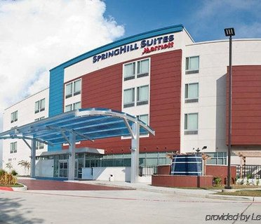 SpringHill Suites by Marriott Houston Baytown