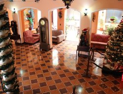 The most expensive Quetzaltenango hotels
