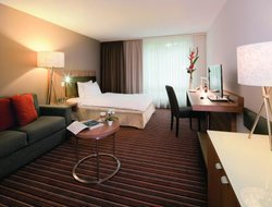 Top-4 hotels in the center of Regensdorf