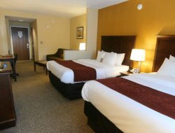 Business hotels in Ocala Ridge