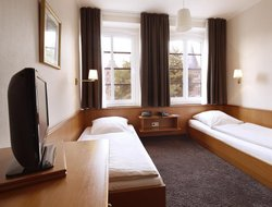 Top-6 romantic Luebeck hotels