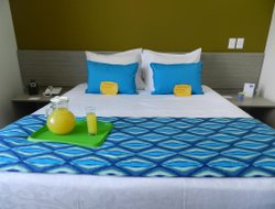 Rio Branco hotels with swimming pool