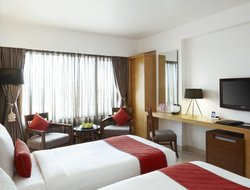 Andheri East hotels with restaurants