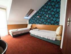 Pets-friendly hotels in Czchowice