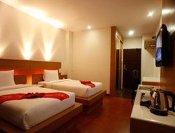 The most popular Lat Krabang hotels