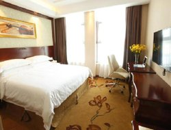The most popular Nanjing hotels