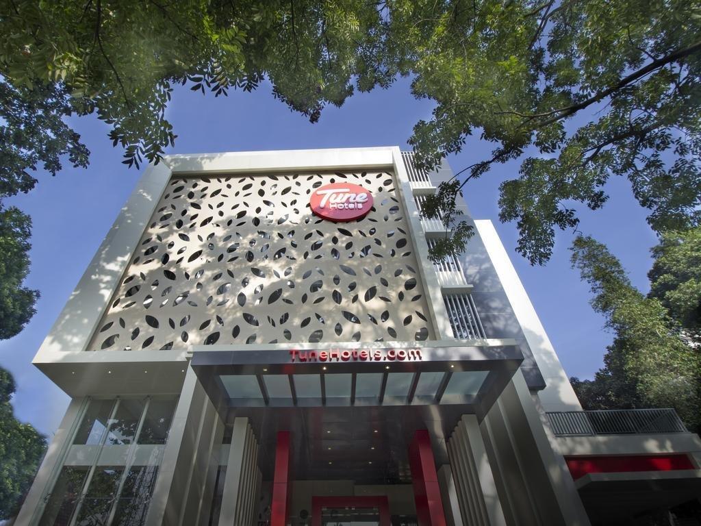 Kalya Hotel (Tune Hotels)