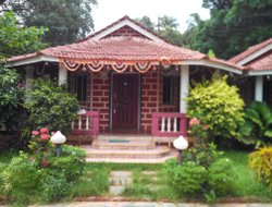 Pets-friendly hotels in Ganpatipule