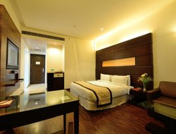 Top-4 hotels in the center of Sultanpur