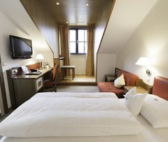 Munique: CityBreak no Hotel Hachinger Hof desde 93€